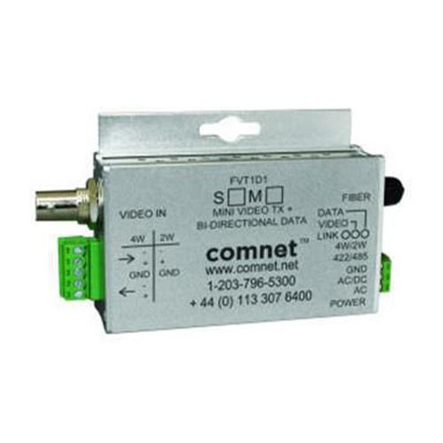 ComNet FVT1D1M1