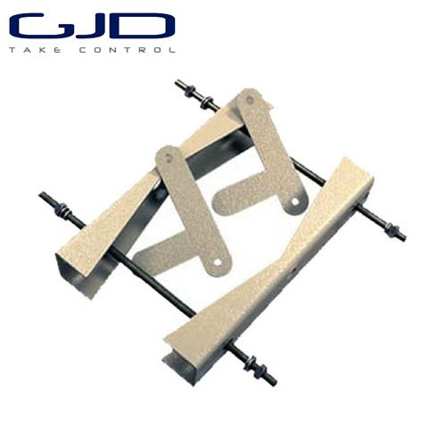 EXTERNAL ACCY Pole Mount Clamp
