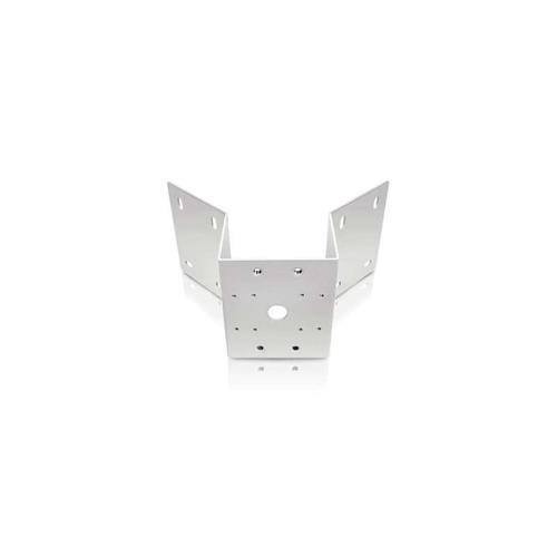 Corner mount adapter for use