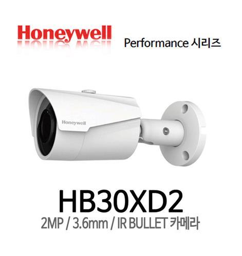 HB30XD2 2MP Bullet