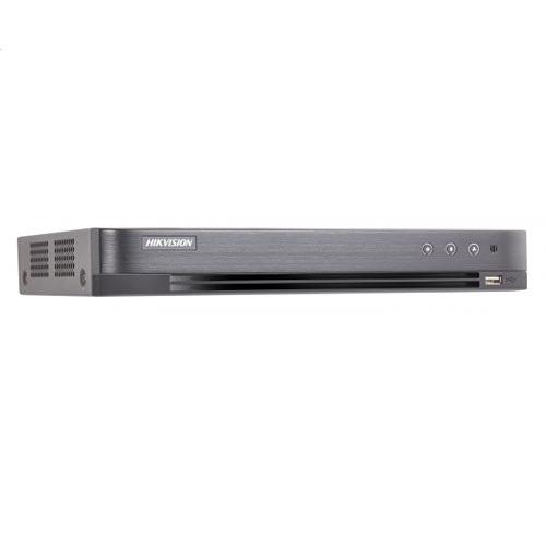 DVR 16CH + Alarm filter