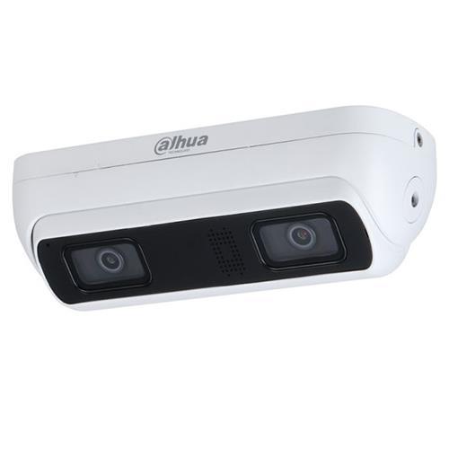 3MP WizMind Dual-Lens Netw Cam