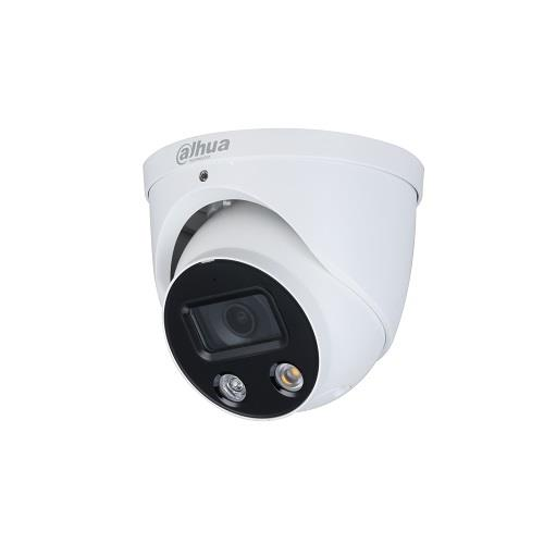 Eyeball IP 5MP 3.6MM TiOC IP67 SP/MIC