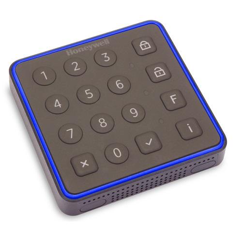 Mifare DesF EV2 reader 16 keys