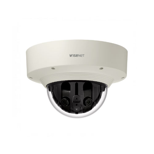 PNM-9030V 15MP Panoramic Dome
