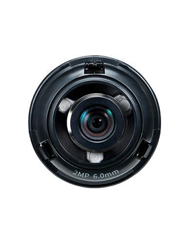 SLA-2M3600D 3.6mm Fixed lens