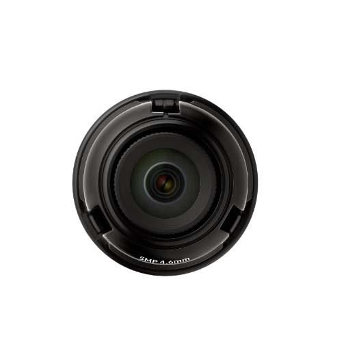 SLA-5M4600Q PNM-9000VQ Lens