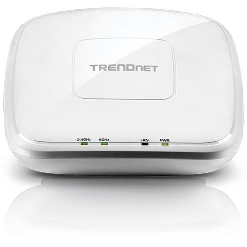 TEW-821DAP Dualb PoE WiFi AP