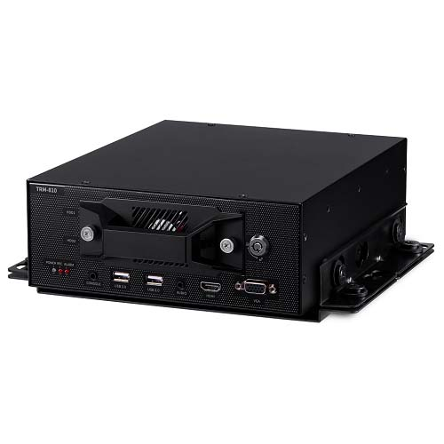 TRM-810S 8CH 8MP Mobile NVR
