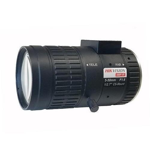 TV0550D-4MPIR(O-STD) 5-50mm