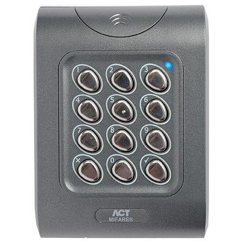 ACTpro MF 1050e med kod