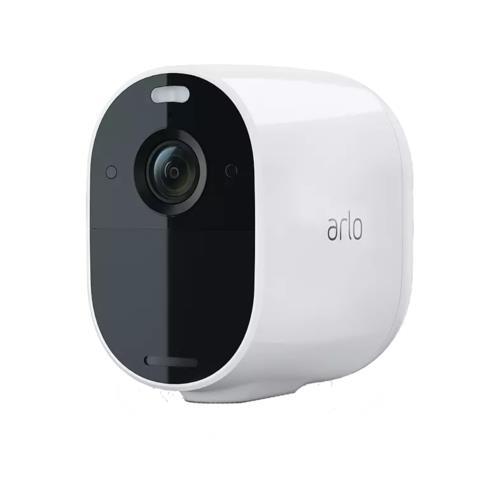 Arlo Essential Spotlight Cam 1080p White