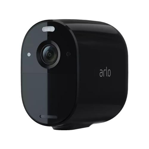Arlo Essential Spotlight 1080p, Black