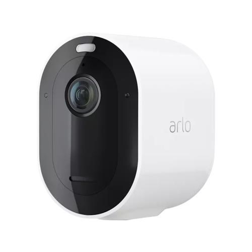 Arlo Pro 3 2K HDR Security Camera, White