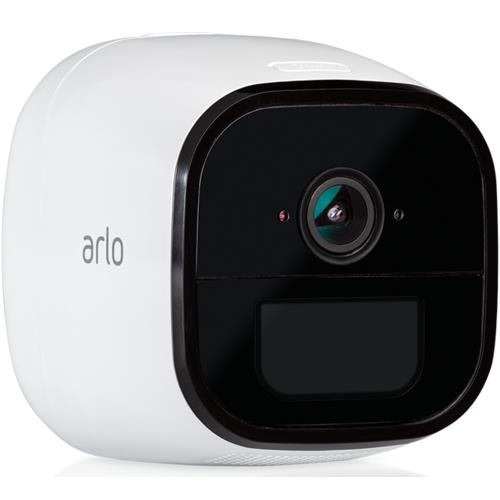 Arlo Go 3G/4G Mobile HD Security Camera