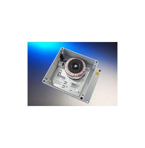 VR2440-P,24VAC, IP66 Boxed PSU