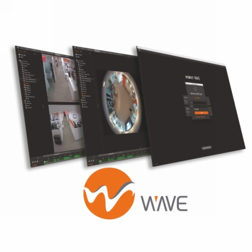 Wave 8x Recording License