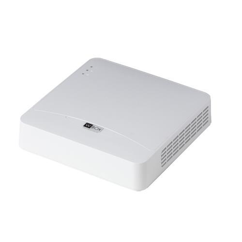 WBXRA080E mini DVR, U/HDD 8k