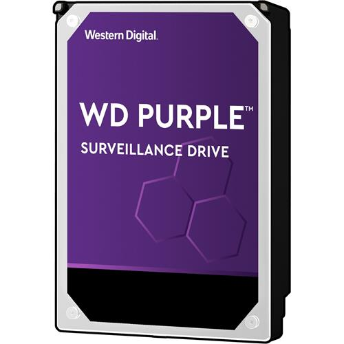 HDD WD101PURZ Purple 10TB