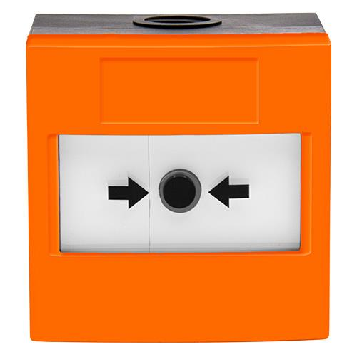 Orange tryk IP