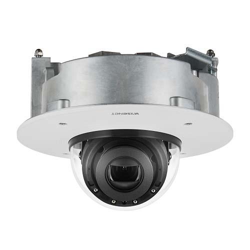 XND-6081RF 2MP IR Flush Dome