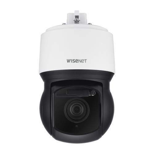 Wisenet X 6MP 30x IR Outdoor PTZ