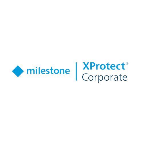 Xpro.Corporate Base Server