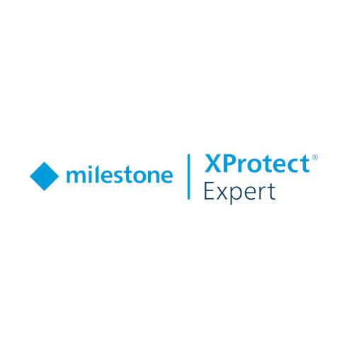 XProtect Expert Base Licens