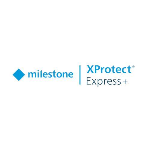 Express+ Base licens