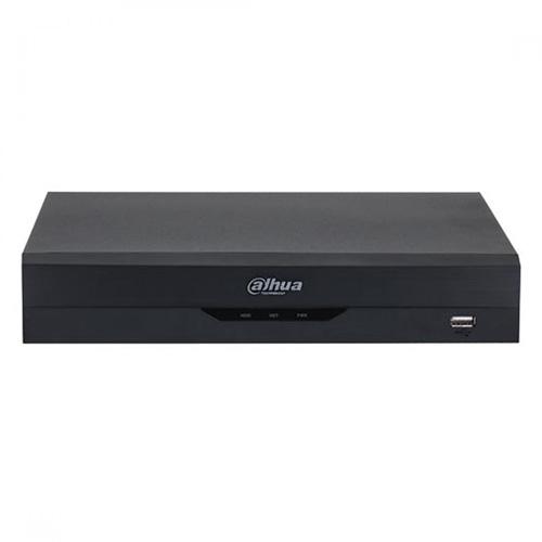DVR Penta-brid 5M-N/1080P 1U WizSense