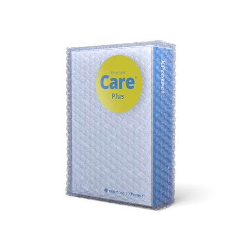 XProtect Ent. 5 year care plus