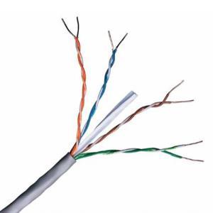CAT6 UTP PVC - Netværkskabel
