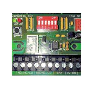 DS6 NT4 Universal Timer/Relae