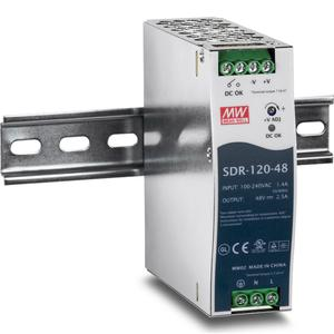 TI-S12048 Trendnet Powersupply