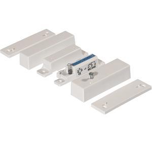 Alarmtech MC 446 - 26 mm Gap - For Door, Window - Vit, Brown