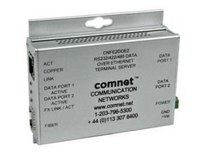 ComNet CNFE2DOE2 fiber modem