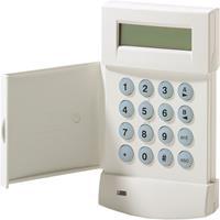 Honeywell Galaxy Keypad with Volume Control and Backlit Display