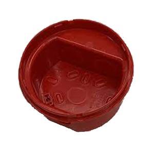 Enscape IP65 sockel röd