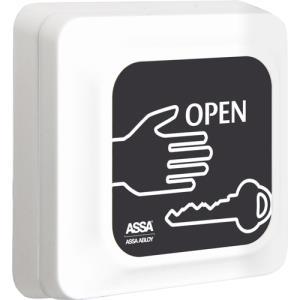Öppna knapp TKN40 touch