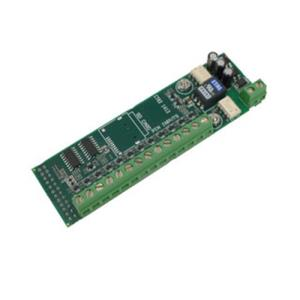 COMMS ACC Touch 4 Ext. PCB  12 Pins+PSTN