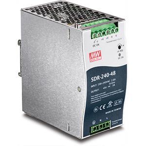 SWITCH ACCY 240W PSU For TI-PG80