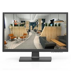 WBXMP19 18.5  HD 24/7 LCD