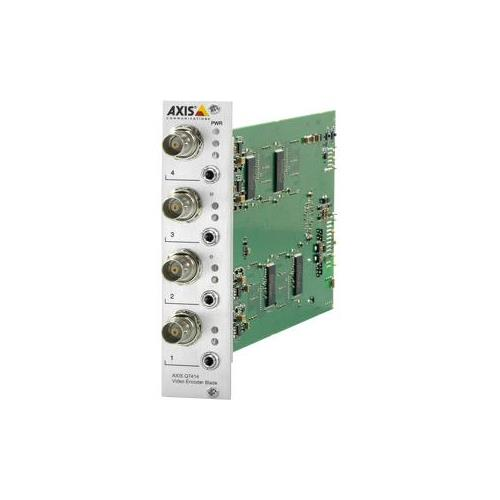 AXIS Q7414 VIDEO ENCODER BULK