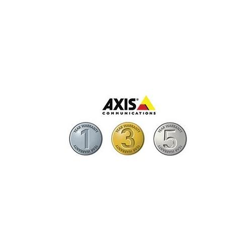 EXT. WARRANTY AXIS Q3708-PVE