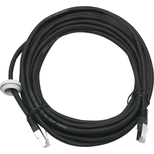 NETWORK CABLE WITH GASKET 5M