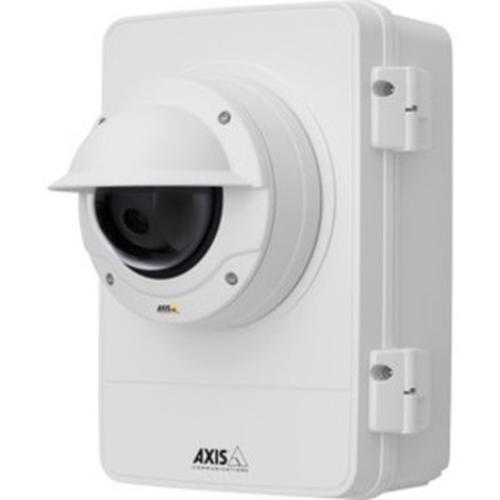 AXIS T98A17-VE MEDIA CONVERTER