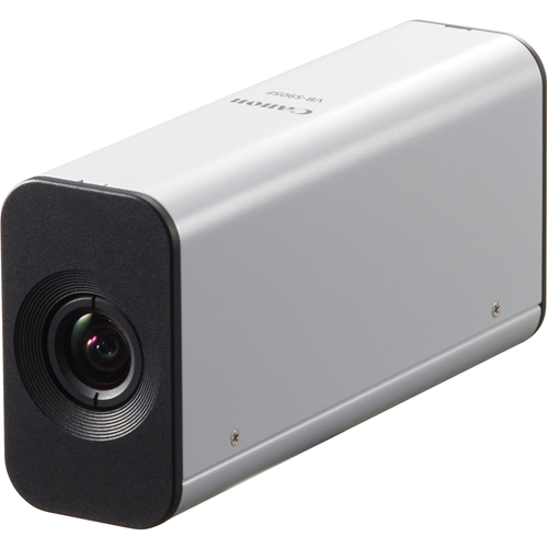 CANON NETWORK CAMERA VB-S905F