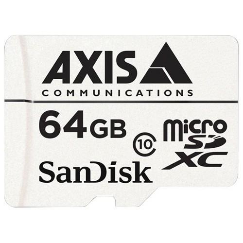 AXIS COMPANION CARD 64 GB