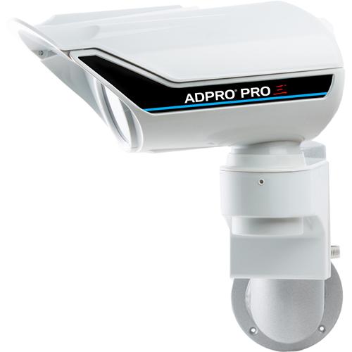 PRO E-30 Outdoor PIR-detector