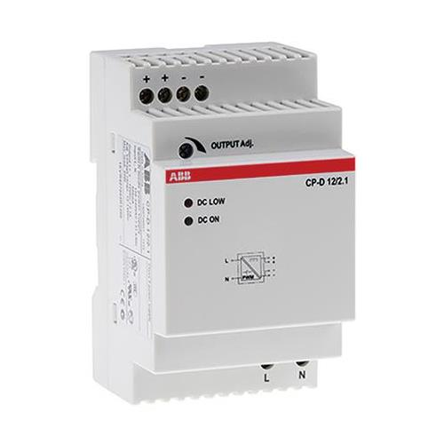 POWER SUPPLY DIN CP-D 12/2.1 2
